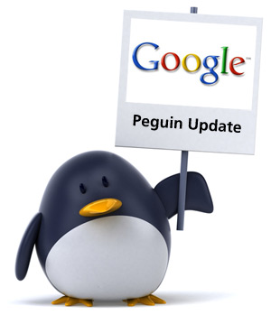 penguin update algorithm